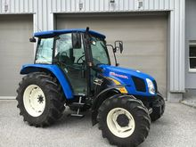 2004 New Holland TL 70 A