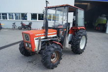 Used 1980 Lindner 52