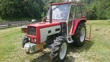 Used 1985 Lindner 16