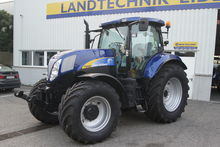 2010 New Holland T6080 Range &