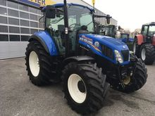 2014 New Holland T5.95 Electro