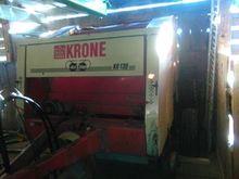 Krone Presse KR 130