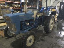 Used 1969 Ford 2000