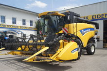 2014 New Holland CX 5090