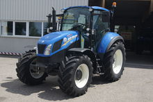 2014 New Holland T 5.95