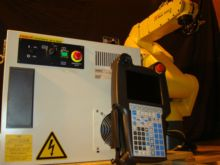 Used Robot And Controller for sale  Fanuc equipment & more