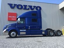 Used 2015 Volvo VNL