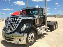 2014 International LONESTAR - T