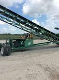 2010 Convey-All McCloskey36X80-
