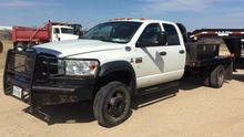 2010 Dodge Dodge Ram5500-TRK