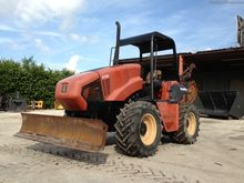 2004 Ditch Witch RT95 109316