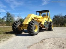 Used 2011 Bomag MPH1