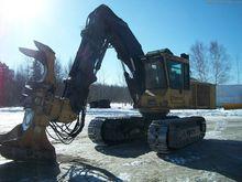 2002 Tigercat 860 117731C