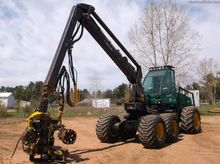 Used 2004 Timberjack