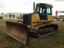2012 John Deere 700J 108701