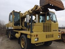 Used 1995 Gradall XL