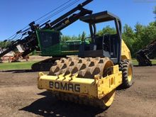 2005 Bomag BW177PD3 106597
