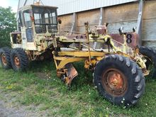 Used 1963 Caterpilla