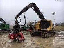 2012 Tigercat H822C 111712