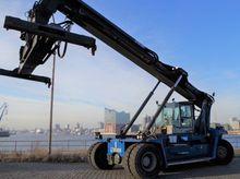 2012 Kalmar DRF100-54S6 10080