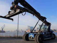 2012 Kalmar DRF100-54S6 10081