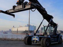 2012 Kalmar DRF100-54S6 10083