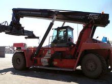2011 Kalmar DRF450-60S5 10115