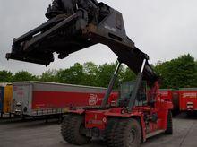 2012 Kalmar DRF400-60C5 10127