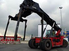 2013 Kalmar DRF450-60C5X 10128