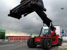2013 Kalmar DRF450-60C5X 10129
