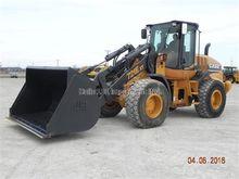 Used 2008 CASE 721E