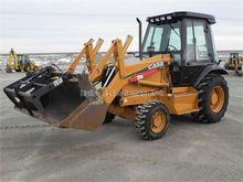 Used 2004 CASE 570M