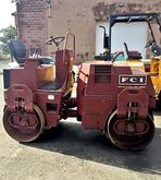 Used BOMAG BW120AD3