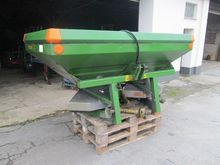 Used 2000 Amazone ZA