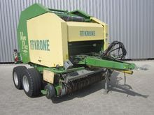 Used 1999 Krone 1800