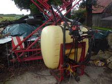 Used Hardi 600 Liter