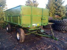 Used 1997 Krone DK 2
