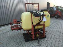 Used Rau 14C6 in Spe