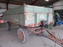 Used Krone ZK 130 in