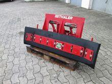 Used 2012 Thaler Gül