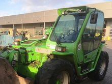 2008 Merlo P38.10 Turbo Farmer
