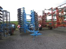 Used 2013 Lemken Rub