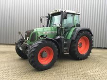 Used 2003 Fendt 818