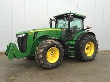 Used 2012 John Deere
