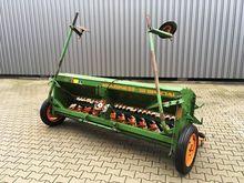 Amazone D8 - 30 Spezial