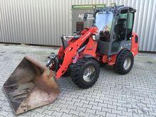 2010 Weidemann 1770 CX 50 Kabin