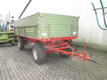 Used 1981 Tebbe D 65