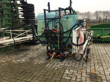 Used Sieger SM 1100