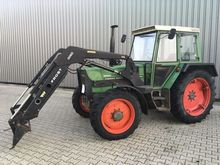 Used 1982 Fendt 308