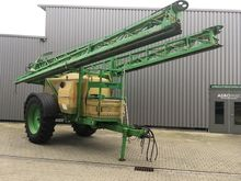 Used 2004 Dammann AN